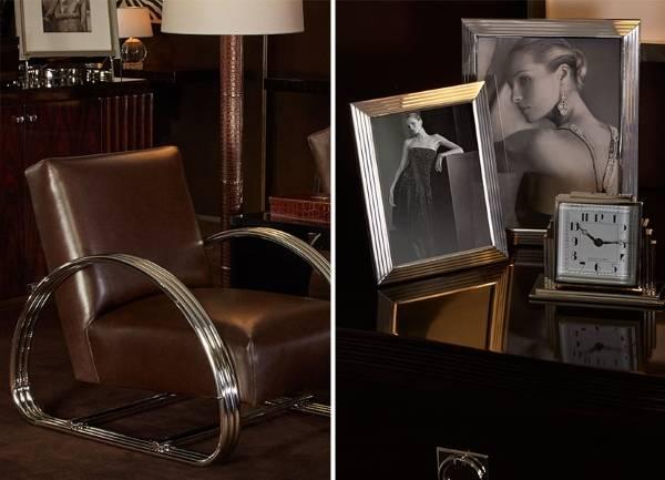 Дизайнерские предметы интерьера от Ralph Lauren
