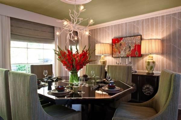 Дизайн интерьера частного дома фото гостиной