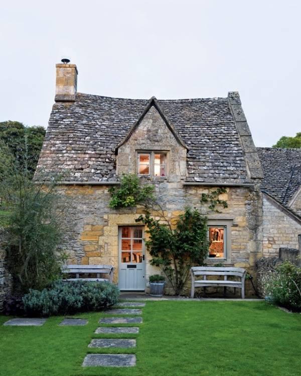 Дизайн загородного дома или дачи