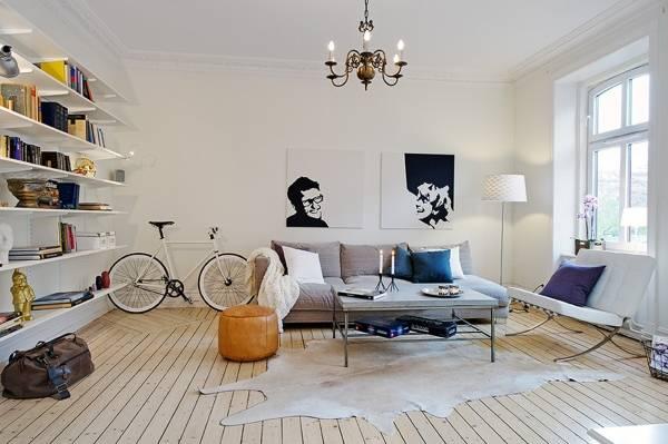 Идеи для дизайна частного дома своими руками