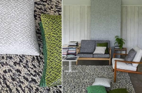Стильные мебельные ткани Осень 2015