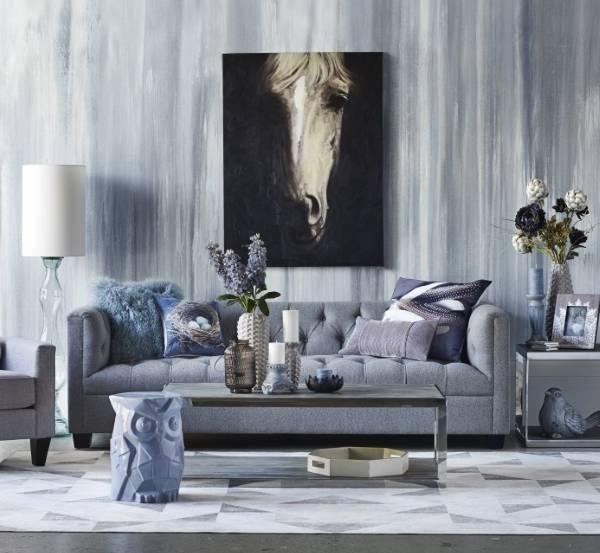 Тренды для дома и дизайна интерьера Осень 2015