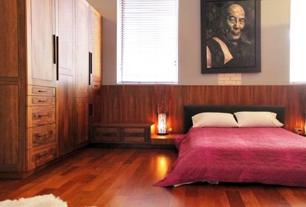 Встроенная мебель шкафы комоды полки тумбы