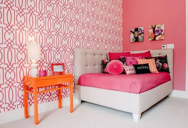 Мягкая угловая кровать для гостей в вашем доме