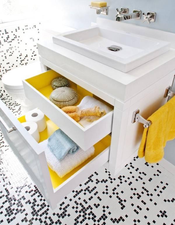 Плитка в ванной фото дизайн пола