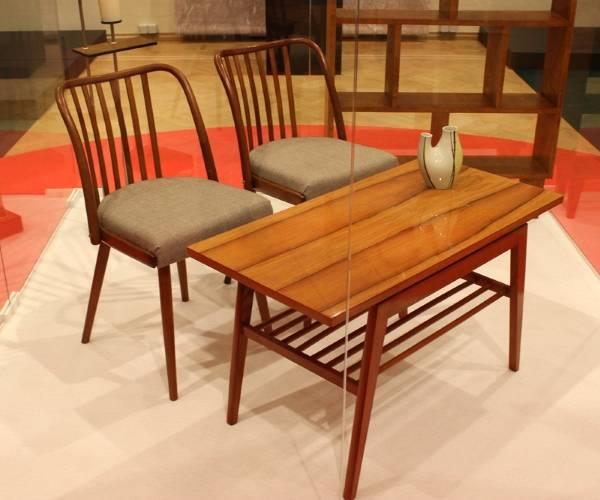 Советская мебель, которая снова в моде