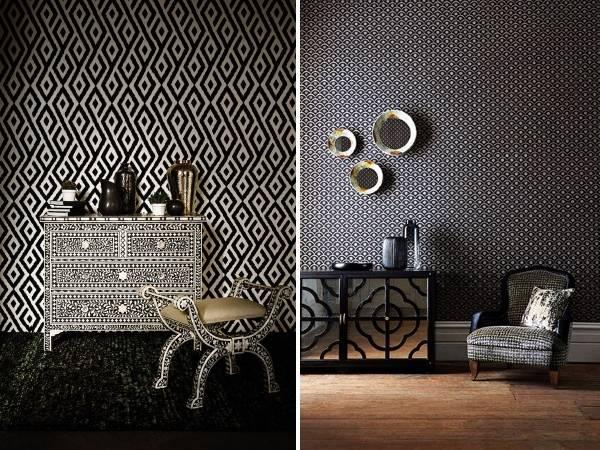 Прихожая фото дизайн в марокканском стиле