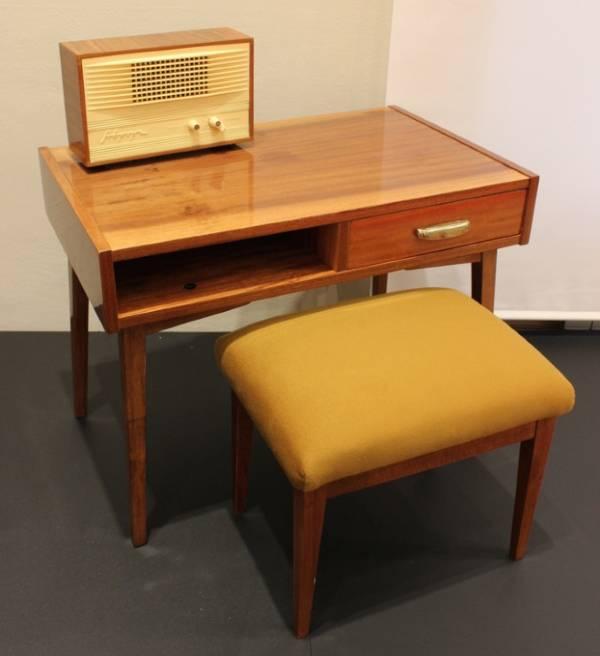 Стильная советская мебель 60-х годов