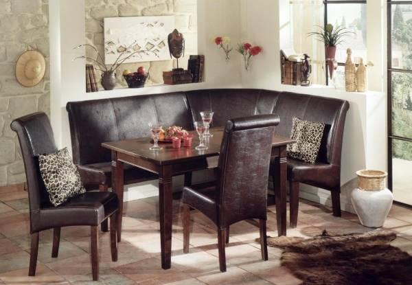 Угловая мягкая мебель - мягкий уголок