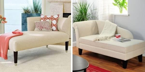 Мягкая угловая мебель - фото угловые кушетки в интерьере
