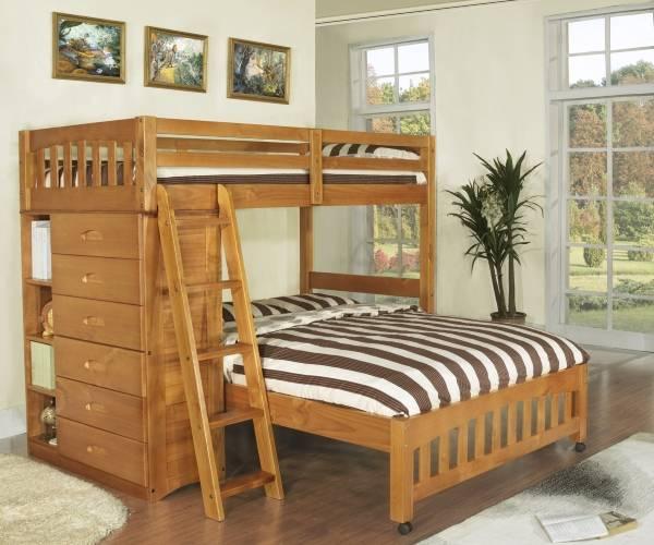 Многофункциональные кровати для детей и подростков
