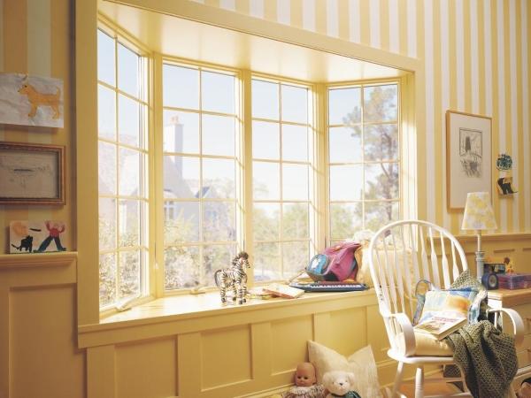 Красивые и необычные окна фото
