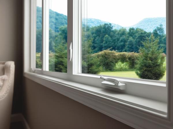 Пластиковые окна ПВХ на фото