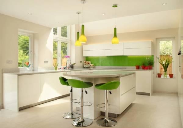 belo-zelenaya-kuhnya-minimalizm