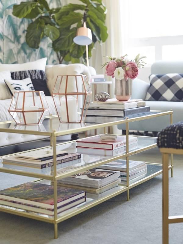 Модные цвета в дизайне интерьера 2016
