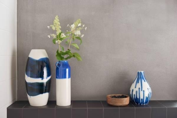 Стильные вазы для украшения интерьера к весне