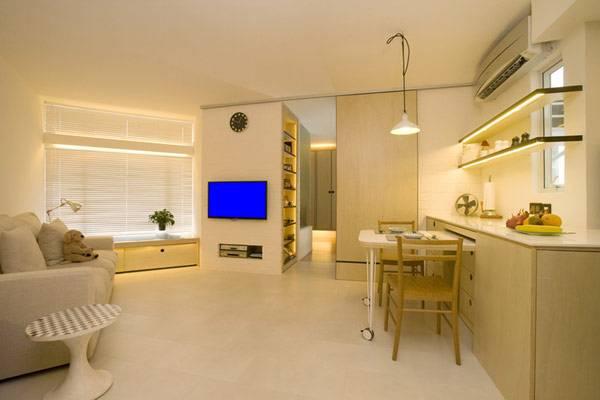 dizayn-1-komnatnoy-kvartiry-studii