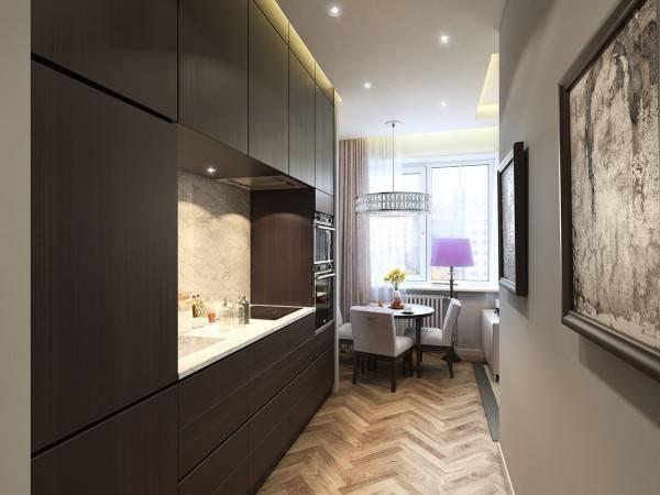 Как украсить дизайн квартир студий 35 кв м