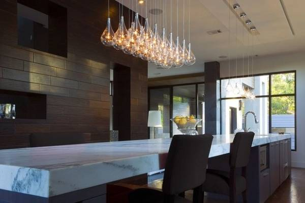 Светильники в стиле лофт для ультрамодного дизайна квартир и домов