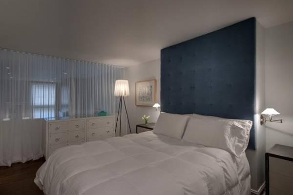 Правильное расположение кровати по фен шуй фото