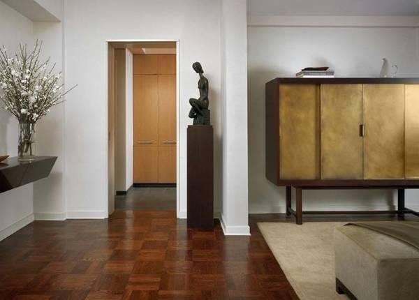 Современный интерьер по фен шуй - фото квартиры