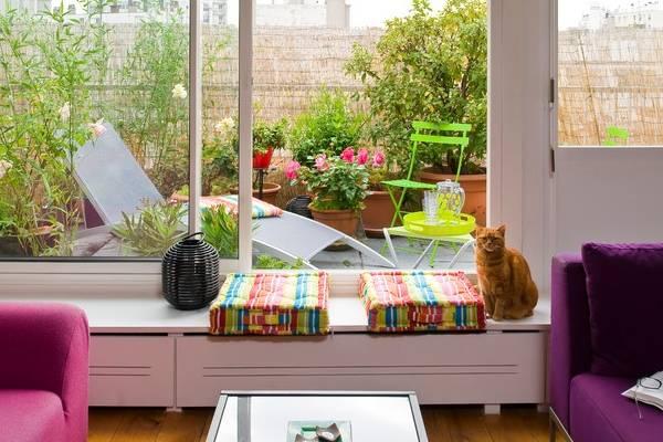 Террасы и веранды, пристроенные к дому - фото 2016