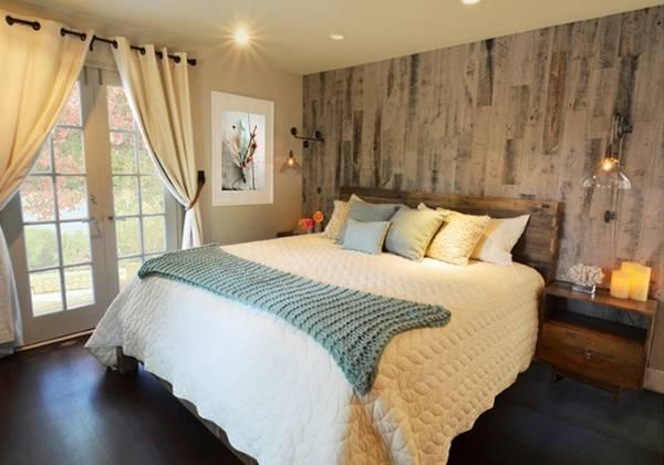 Кровать в спальне по фен шуй - фото 2016