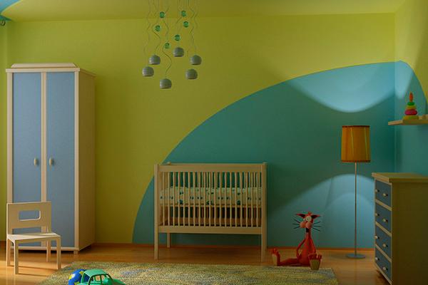 Краска для стен в квартире - советы как выбрать с фото