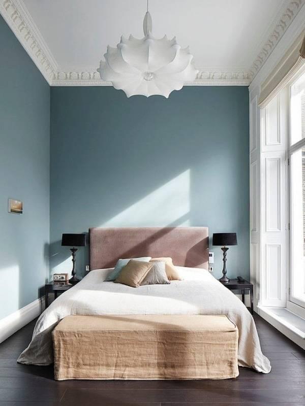 Какая краска лучше для стен в квартире: 42 фото