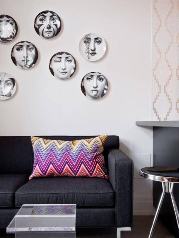 Лучшие модные идеи декора для дома в 2016 году
