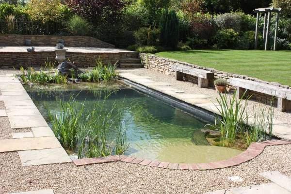 Популярные идеи для бассейна недорого с фото