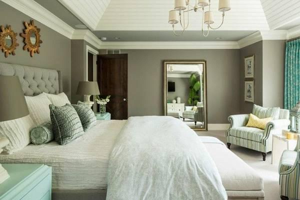 Виды красок для стен в квартире - обзор и фото интерьеров