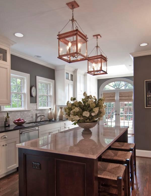 Стильные идеи декора для дома в классическом стиле