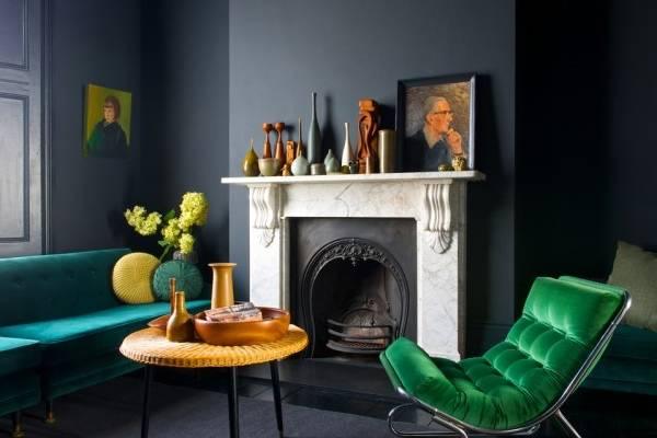 Необычные современные идеи декора для дома на фото