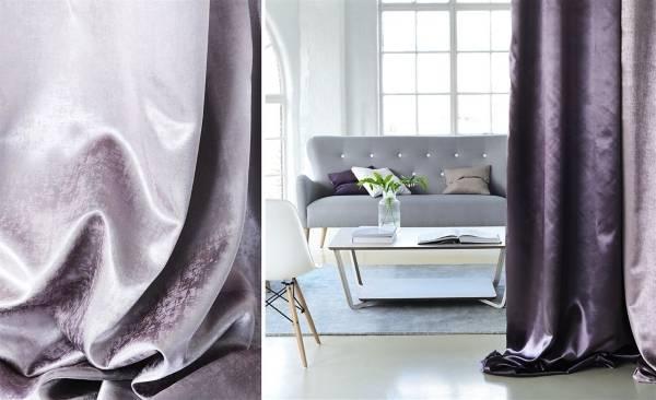 Интерьерный текстиль из новой коллекции 2016 года
