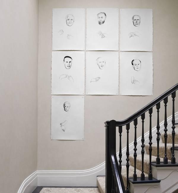 Как украсить стену своими руками - подборка идей с фото