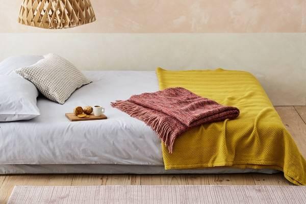 Модные ткани 2016 года для постельного белья