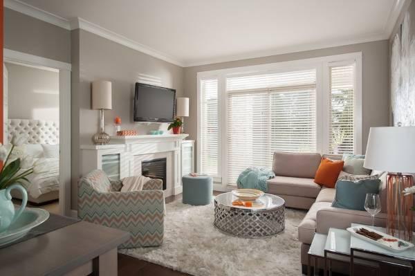 Перестановка мебели - лучшие идеи и варианты для зала