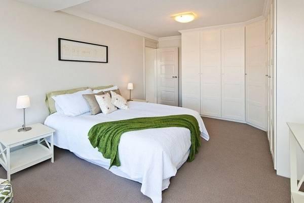 Как сделать гардеробную в спальне - подборка идей 2016