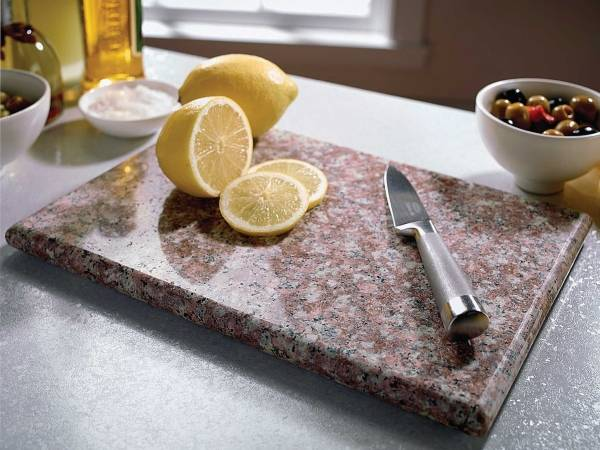 Стильная кухонная утварь - фото в интерьере