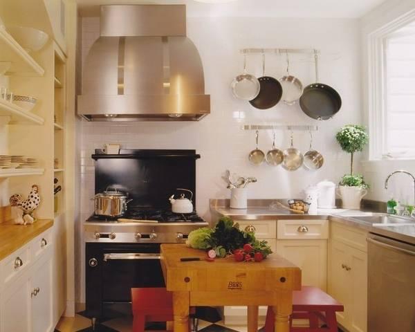 Кухонная посуда с антипригарным покрытием - все за и против