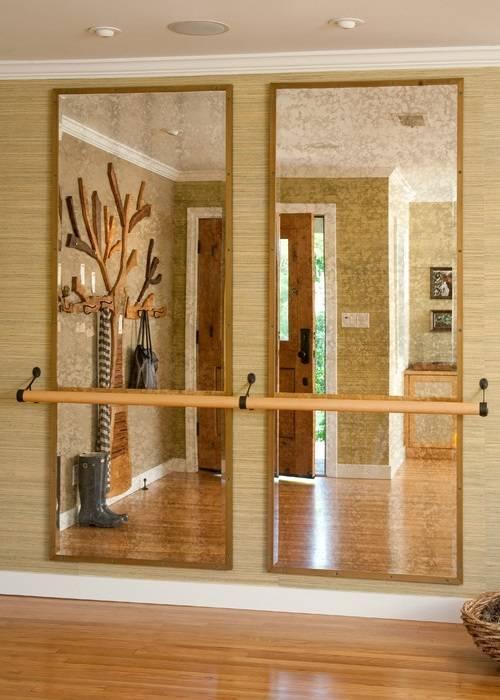 Как правильно повесить зеркало в прихожей по фен шуй