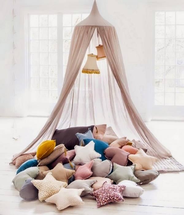 35 идей, как сшить подушки на диван