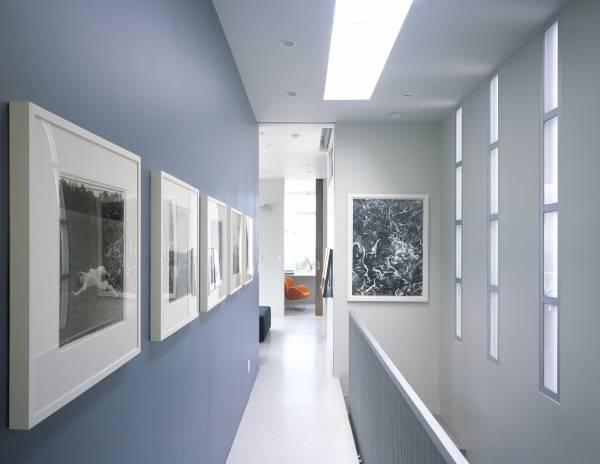 Идеи дизайна и украшения узкого коридора