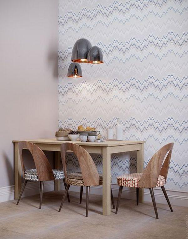 дизайн обеденной зоны на кухне фото пример