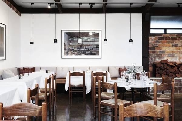 Интерьер кафе и баров - самые лучшие фото кафе Second Home