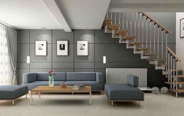 Разработка дизайна интерьера в 3D Studio MAX