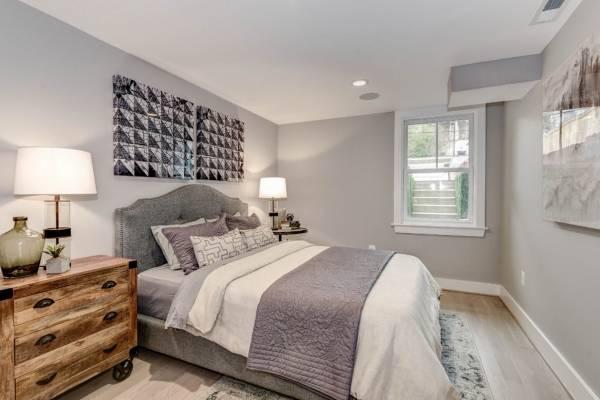 Дизайн маленькой спальни - фото 2017 года