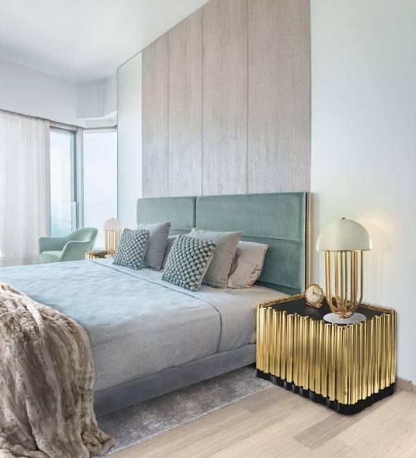 Выбираем кровать для спальни - фото дизайн 2017 года новинки