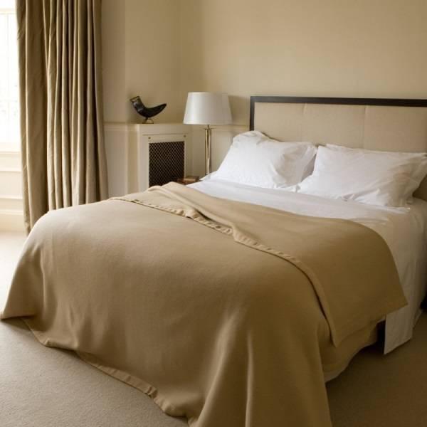 Идеи, как сшить покрывало на кровать своими руками
